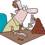 EXCEL программд мөнгөний ирээдүйн үнэ цэнийг тооцоолох нь