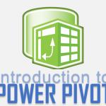 Power Pivot танилцуулга