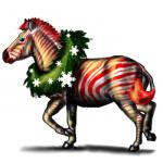Зебра, зебра, зебра [3-3]