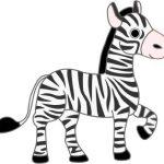 Зебра, зебра, зебра [1-3]