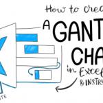 Календарчилсан төлөвлөгөө буюу Gantt Chart хэрхэн хийх бэ?